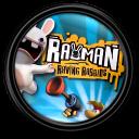 Rayman Raving Rabbids 2 icon