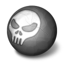 death, orbz icon