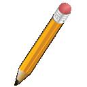Edit, Pen, Write icon
