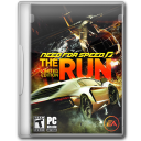 Need for Speed The Run Limited Edition icon