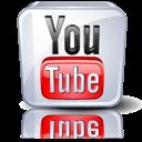 Detail, High, Youtube icon