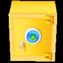 money,safe,cash icon