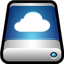 Device, Drive, External, Idisk icon