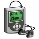 music,player icon
