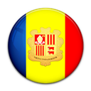Andorra, Flag, Of icon
