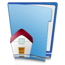 folder, homepage, alt, building, house, home icon