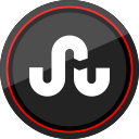 stumbleupon, social, logo, media icon