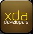 Developers, Xda icon