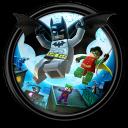 LEGO Batman 2 icon