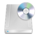 drive, disk, save, disc icon