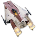 A Wing 02 icon