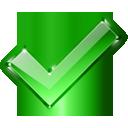 Approved, Aprovado, Check, Ok, Okay, Submit, Tick, Verified, Verify, Yes icon
