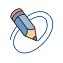 technology, ipad, iphone, livejournal, news, online, communication icon