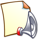 sound,voice icon
