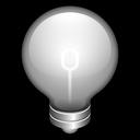off, alert, bulb, think, idea icon