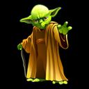 Joda, Master icon