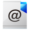 mail, email, message, envelop, letter icon
