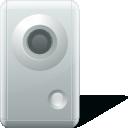 Camera, Unmount icon
