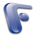 frontpage,mac icon