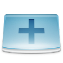 Folders New Folder icon