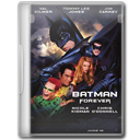 Batman, Forever icon