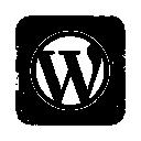 logo, square, 097742, wordpress icon