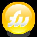firework, macromedia icon