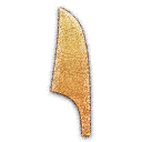 reed,embossed icon