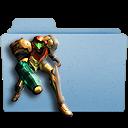 VGC Metroid Samus icon