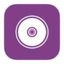 metroui,ultraiso icon