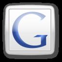 social, social media, social network, google icon