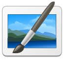 Categories paint icon