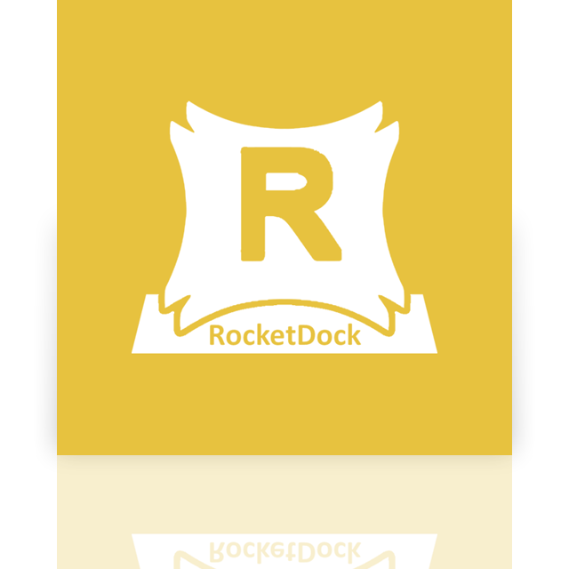 mirror, rocketdock icon
