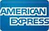 american, express, curved icon