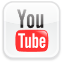 youtube, sn, social network, social icon
