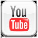 youtube, sn, social network, social icon