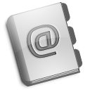 contacts, addressbook icon