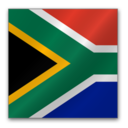 south,africa icon