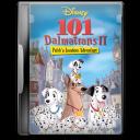 101 Dalmatians II Patchs London Adventure icon