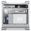 g, powermac icon