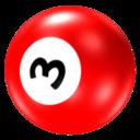 Ball 3 icon