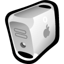 Powermac G4 2001 icon