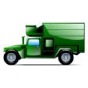 car, vehicle, transportation, truck icon