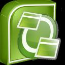 Groove icon