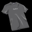 Gris, Tshirt icon