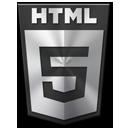 02, html5 icon
