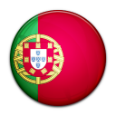 flag, country, portugal icon