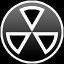 Black Burn icon