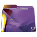 adobe,premiere,folder icon