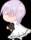 bleach Chibi Nr 8 Ichimaru by rukichen icon